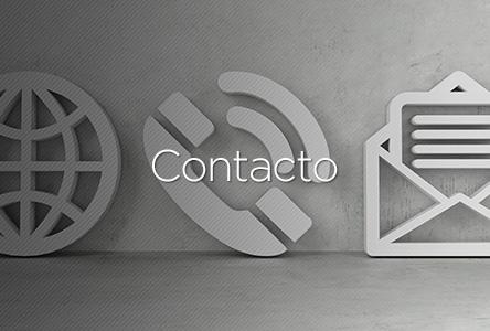 Contacto Gramar