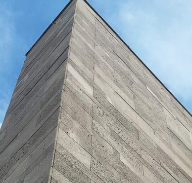 Muro principal de Recinto